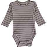 Hust&Claire Stripe Bamboo Body