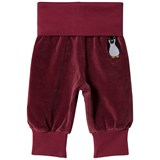 Småfolk Red Penguin Baby Bottoms