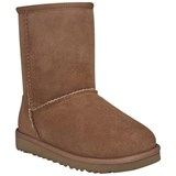 UGG T Classic Chestnut