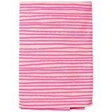 Noe & Zoe Berlin Neon Pink Stripes Junior Bedsheet