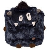 Barts Navy Fluffy Dingo Backpack