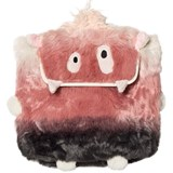 Barts Pink Fluffy Dingo Backpack