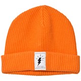 Civiliants Knitted Beanie Orange