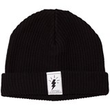 Civiliants Knitted Beanie Black
