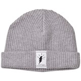Civiliants Knitted Beanie Grey Melange