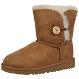 UGG T Bailey Bottun Chestnut