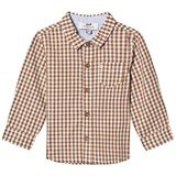 Cyrillus Chambray Check Shirt