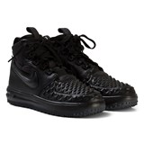 Nike Black Lunar Force 1 Duckboot ´17 Junior Trainers