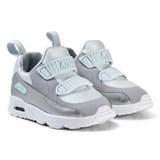 Nike Silver Air Max Infants Trainers