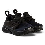 Nike Black Nike Little Presto Infants Shoe