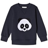 Unauthorized Blue Nights Otto Sweater