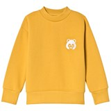 Unauthorized Chinese Yellow Aksel Sweater