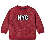 Petit by Sofie Schnoor Red NYC Sweater