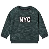 Petit by Sofie Schnoor Green NYC Sweater