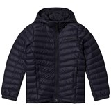 Peak Performance Navy Frost Down Ski Jacket