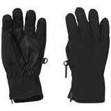 Peak Performance Black Unite Ski Gloves