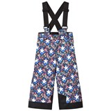 Spyder Captain America Marvel Propulsion Kids Ski Salopettes