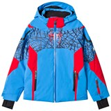 Spyder Spiderman Marvel Hero Junior Ski Jacket
