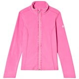 Poivre Blanc Pink Micro Fleece Full Zip Mid Layer
