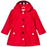 Hatley Red Classic Raincoat
