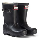 Hunter Original Black Wellington Boots