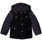 Moncler Admirable Rain Jacket Navy