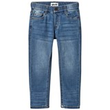 Molo Augustin Soft denim blue