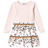 Molo Be my Ladybird Credence Dress