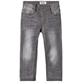 Molo Augustin Grey washed denim