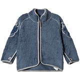 Molo Mirage Blue Ulan Jacket