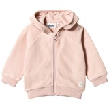 Molo Peach Puff Ummi Fleece Jacket