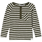 eBBe Kids Porto Grandpa Green Nature/Offwhite
