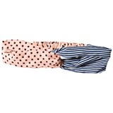 Molo Mix Spots and Stripes Woven Hairband