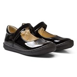 Primigi Black Patent Mary Jane School Shoes
