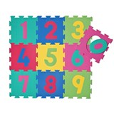 Basson Baby Playmat Tall
