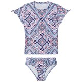 Seafolly Moonchild Short Sleeve Surf Set