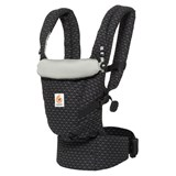 Ergobaby Geo Black Original Adapt Baby Carrier