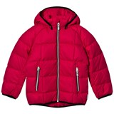 Reima Down Jacket Jord Berry