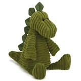 Jellycat Green Small Cordy Roy Dino