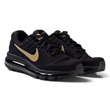 Nike Black Nike Air Max 2017 Junior Trainers