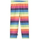 Molo Rainbow Stripe Leggings