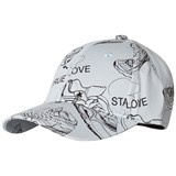 Molo Hand Drawn Sneakers Sebastian Cap