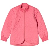 Molo Husky Soft Shell Jackets Rapture Rose