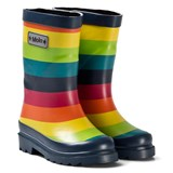 Molo Rainbow Strong Wellies