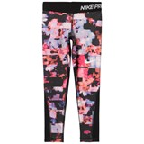 Nike Pink Printed Leggings