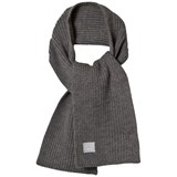 Acne Studios Grey Mini Bansy Scarf