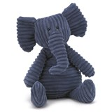 Jellycat Blue Small Cordy Roy Elephant