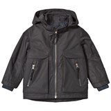 Molo Casper Jackets Almost Black