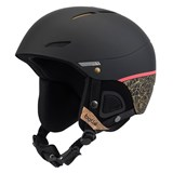 Bollé Black Rose Juliet Ski Helmet