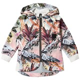 Molo Palm Springs Print Hillary Soft Shell Jacket